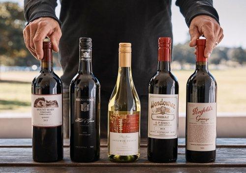 Rượu vang Úc là gì? Các khu vực rượu vang của Úc: Không chỉ Shiraz