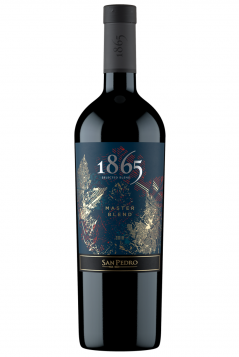 Rượu vang Chile 1865 Master Blend