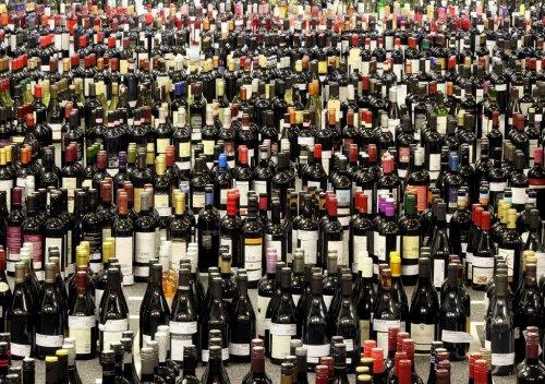 10 loại rượu vang phổ biến nhất trên thế giới