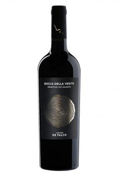 Rượu vang đỏ Ý - Cantine De Falco BOCCA DELLA VERITÀ