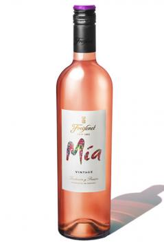 Rượu vang Freixenet Mia Rose (Delicate & Floral)