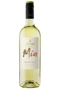 Rượu vang Freixenet Mia White Aromatic & Fruity