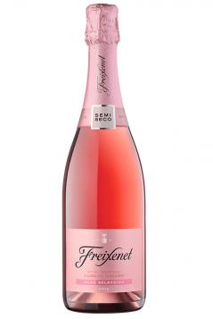 Rượu vang Freixenet Rosé Dry Cava