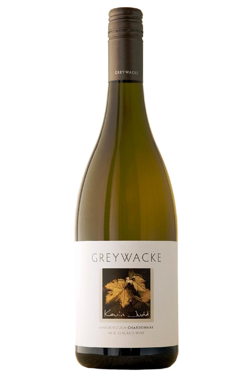 Rượu vang Greywacke Chardonnay