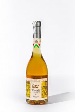 Rượu Vang Ngọt Hungary - Tokaji Aszú 3
