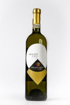 Rượu vang trắng Ý - Moscato d'Asti