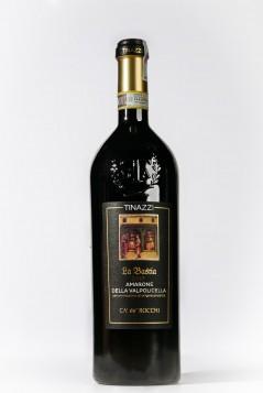 Rượu Vang Đỏ Ý - Amarone La Bastia