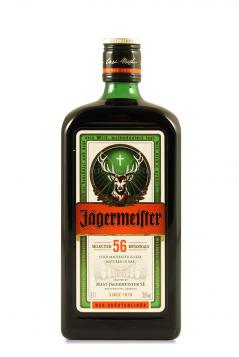 Rượu Jagermeister