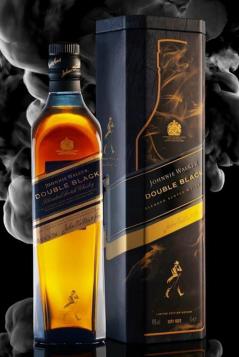Rượu Johnnie Walker Double Black Hộp Quà Tết 2021