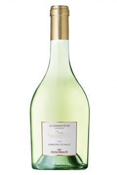 Rượu vang Massovivo Ammiraglia