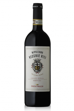 Rượu vang đỏ Ý Nipozzano Vecchie Viti Chianti Rufina Riserva