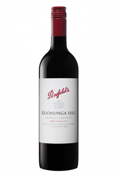 Rượu vang đỏ Úc Penfolds Koonunga Hill Shiraz Cabernet Sauvignon