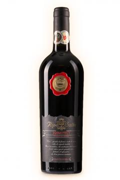 Rượu vang đỏ Ý Ripa di Sotto Primitivo