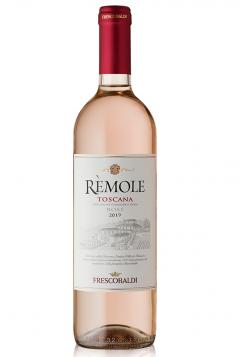 Rượu vang Remole Toscana Rose
