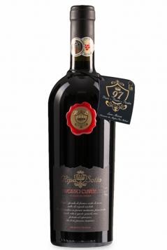 Rượu vang Ripa di Sotto Rosso Cuvee