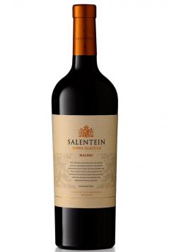 Rượu vang Salentein Barrel Selection Malbec