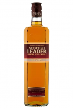 Rượu Scottish Leader Blended Scotch Whisky