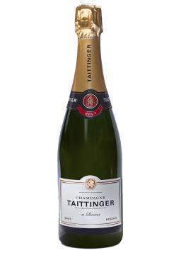 Rượu Champage Taittinger Brut Réserve