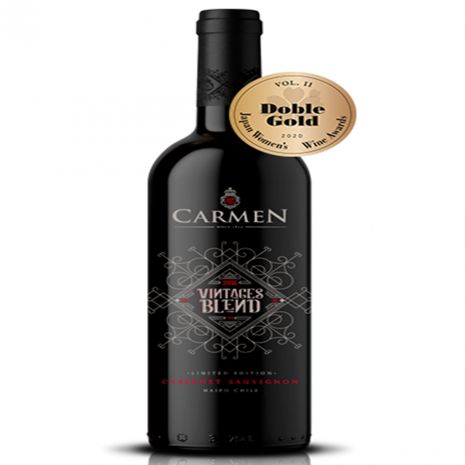 Rượu vang Carmen Vintages Blend Limited Edition