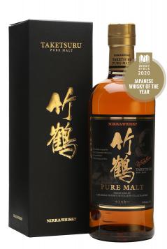 Rượu Nikka Taketsuru Pure Malt 43% 700ml