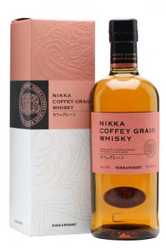 Rượu Nikka Coffey Grain Whisky 45% 700ml