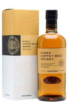 RượuNikka Coffey Malt Whisky 45% 700ml