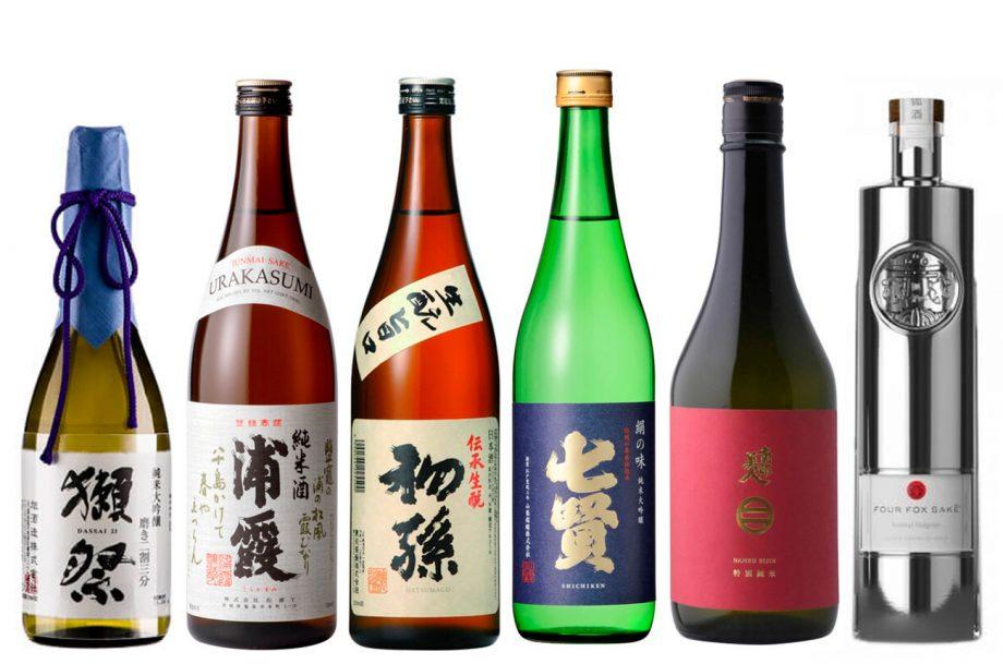 Sake là gì? 6 điều bạn cần biết về rượu Sake (rượu gạo Nhật Bản)