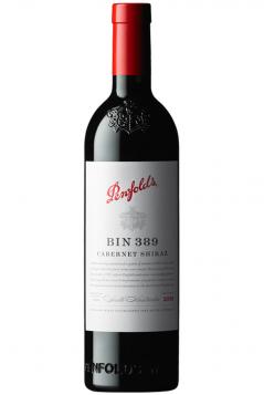 Rượu vang Penfolds Bin 389 Cabernet Sauvignon Shiraz