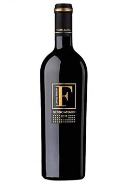 Rượu vang F Gold Limited Edition Negroamaro