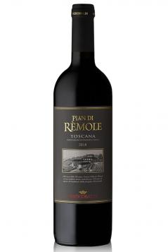 Rượu vang Remole Toscana Pater