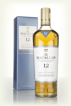 Rượu Macallan Triple Cask 12 năm